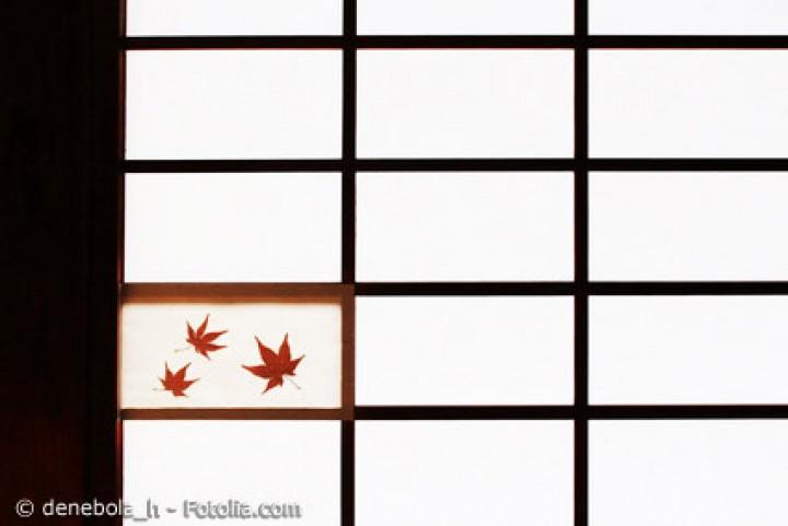 Paravent – der vielseitige Raumtrenner aus Japan