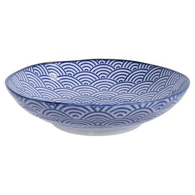 Pastateller - Japan Blau