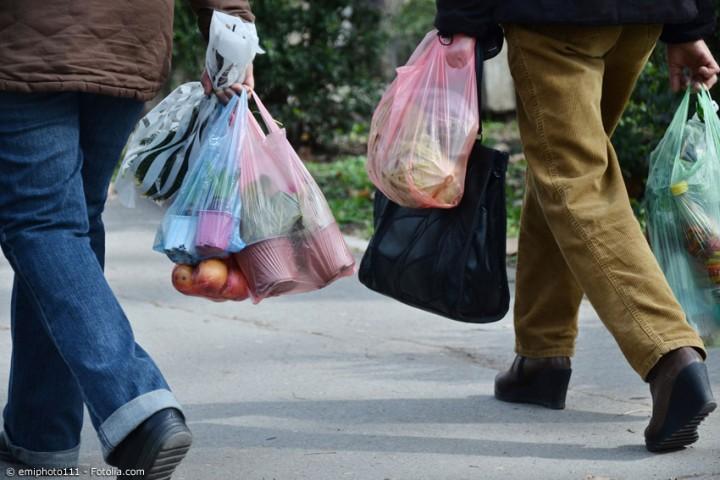Verringerter Gebrauch von Plastiktüten in Japan – der Umwelt zuliebe
