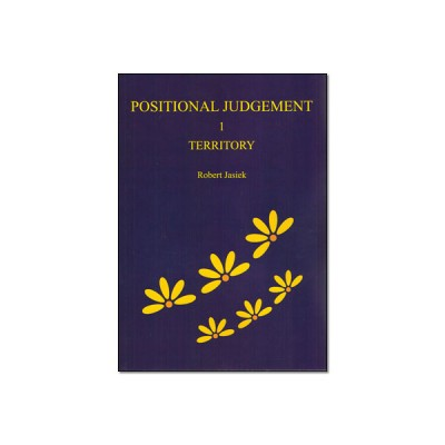 Positional Judgement 1. Territory