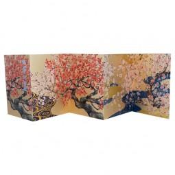 Postkarten-Set Sakura Ume