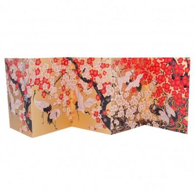 Postkarten-Set Tsuru Hana