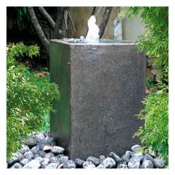 Quellgefäß Quadratische Vase