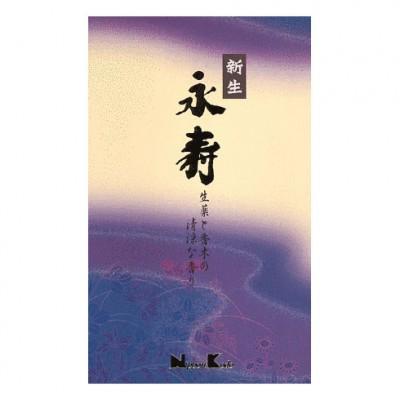 Räucherstäbchen Shinsei Eiju 420