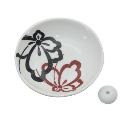 Räucherstäbchenhalter - Yukari Schmetterling