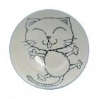 Reisschale 'Kitty'