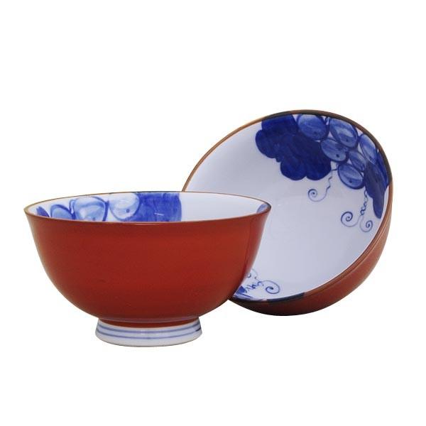 Rice Bowl - Grape