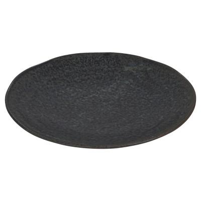 Runde Platte 'Yowa'