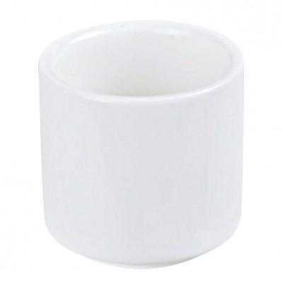 Sake-Becher 'Weiße Serie'