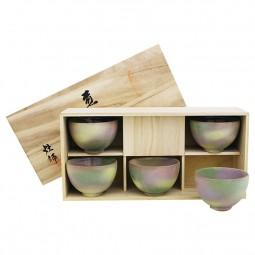 Sake-Set für 2