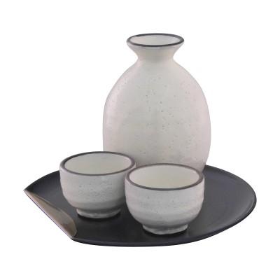 Sake Set - Kobiki