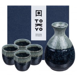 Sake Set - Namako Unofu