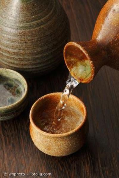 Sake – Tradition und Moderne des japanischen Reisweins