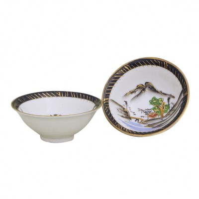 Sakebecher - Kutani