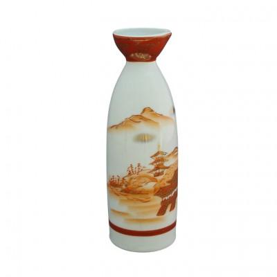 Sakeflasche - Aka Sansui