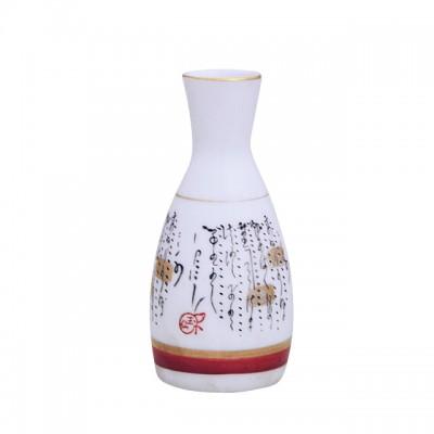 Sakeflasche Moji 140ml