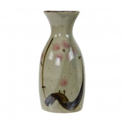 Sakeflasche - Sakura grün 120ml