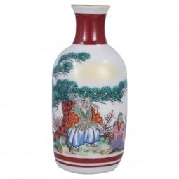 Sakeflasche Takasago