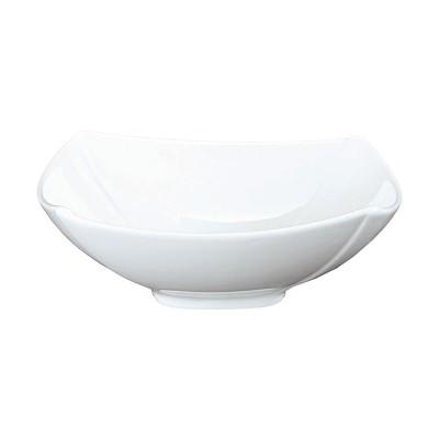 Salatschale 'Weiße Serie'