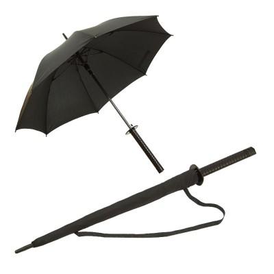 Samurai Regenschirm