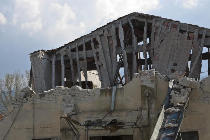Erdbeben in Japan Februar 2021: Nachwirkungen vom Wochenende