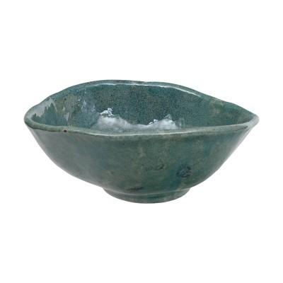 Schale oval - Seiheki 20,5x16,8cm