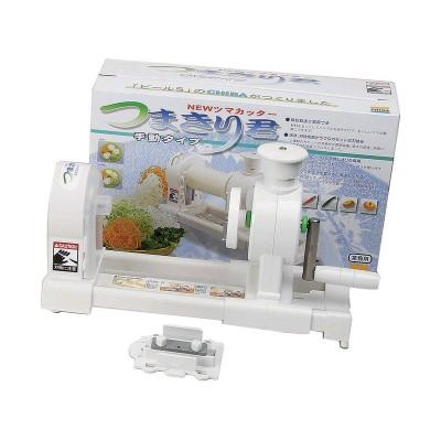 Schneidemaschine für Gemüse 'CHIBA Cutter'
