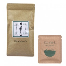 Sencha Donbukashi