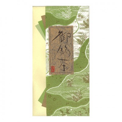 Sencha Fujikawa No.1, 100g