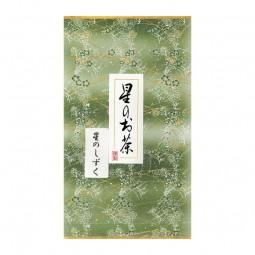 Sencha Hoshino Shizuku No.1, 7g, 100g oder 1kg