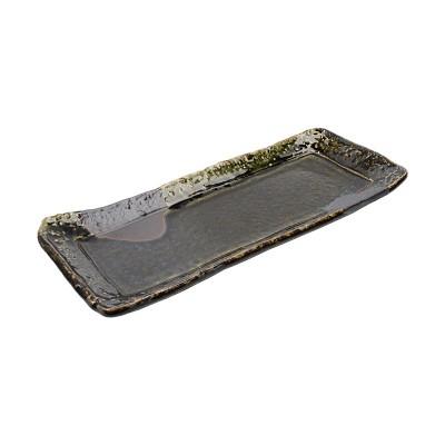 Servierplatte 'Oribe'