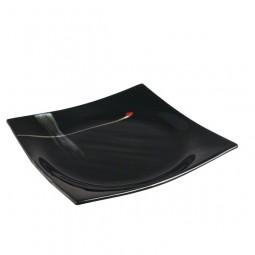 Servierplatte - Yuri, quadratisch