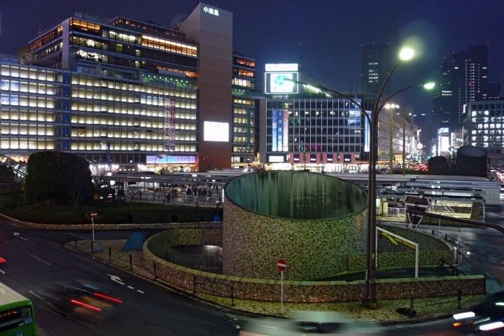 Shinjuku Bahnhof Tokio: Verwirrender Mega-Bahnhof