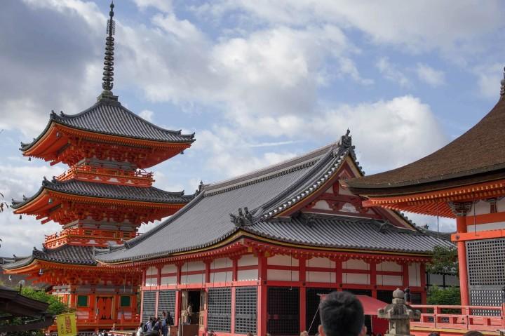 Shintō-Schrein: Wie funktioniert die japanische Religion?