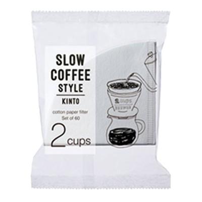SLOW COFFEE STYLE Premium-Kaffeefilter