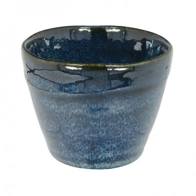 Soba Tasse 'Kobaltblau' 8,6x6,9cm