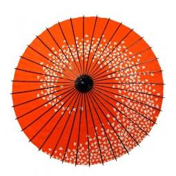 Sonnenschirm Kirschblütenranke