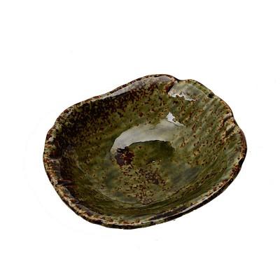 Soßenschale 'Grüne Oribe'