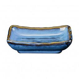 Soßenschale 'Kobaltblau' 11x7cm