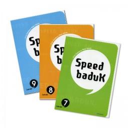 Speed Baduk