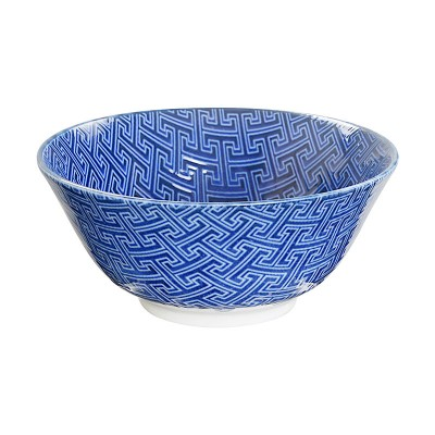 Speiseschale 'Japan Blau – Sayagata'