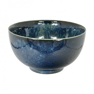 Speiseschale 'Kobaltblau' 16x8,4cm