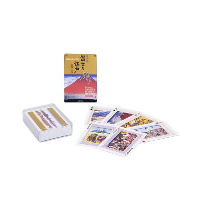 Spielkarten - Fuji