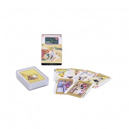 Spielkarten - Genji
