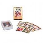 Spielkarten - Kabuki