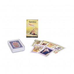 Spielkarten - Samurai