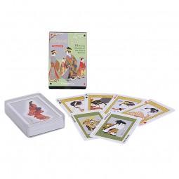 Spielkarten - Ukiyo-E