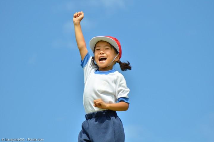 Sport in Japan – körperliche Ertüchtigung als Kultur
