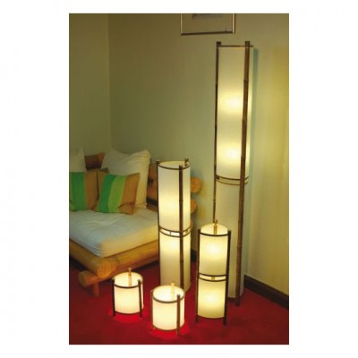 Stehlampe - Rondo II