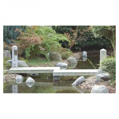 Steinbrücke - Ishi Bashi